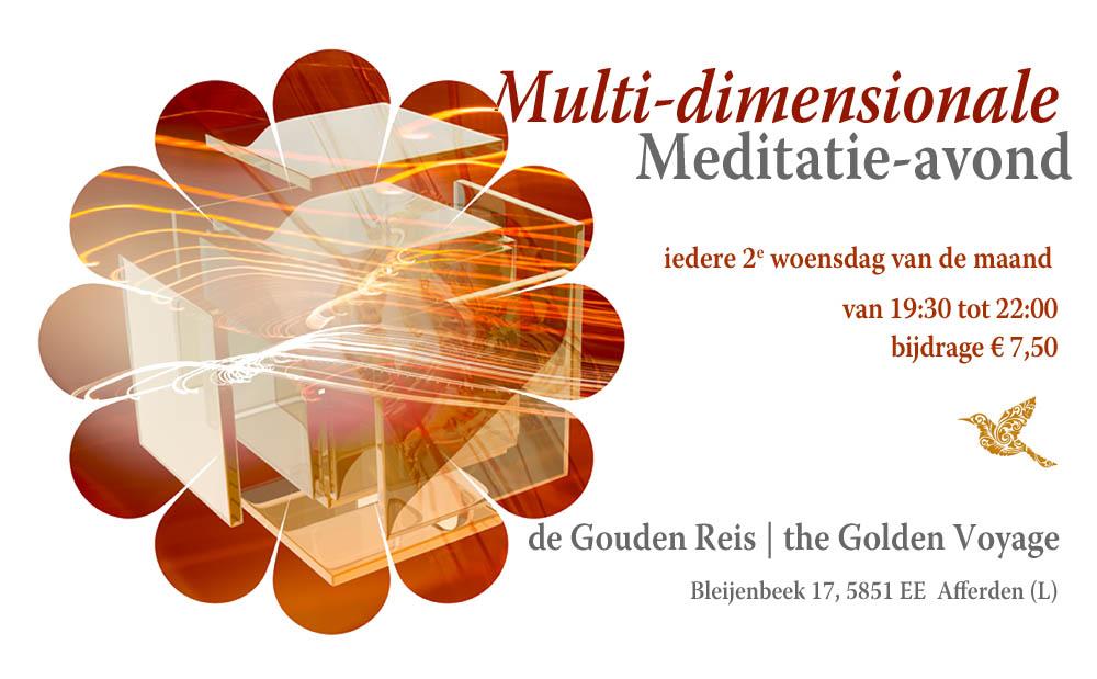 multi-dimensionale meditatieavond.2018-1
